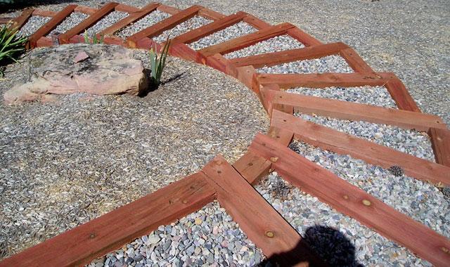 Landscaping In Durango Colorado Outdoor Steps Amp Stairways